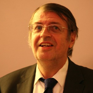 Joachim Draheim